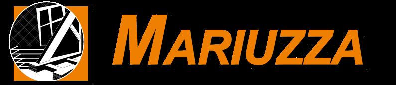 Logo de MARIUZZA, Charpentier Le Boupère